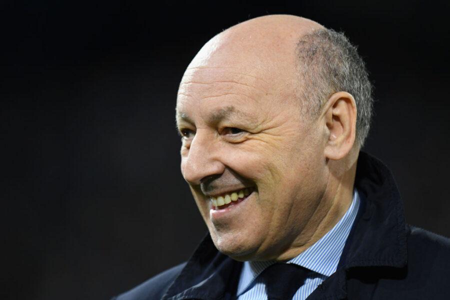 """Marotta: """"Hakimi all'Inter, ci siamo! Suning prenderà altri top, il colpo per la fascia sinistra…"""""""