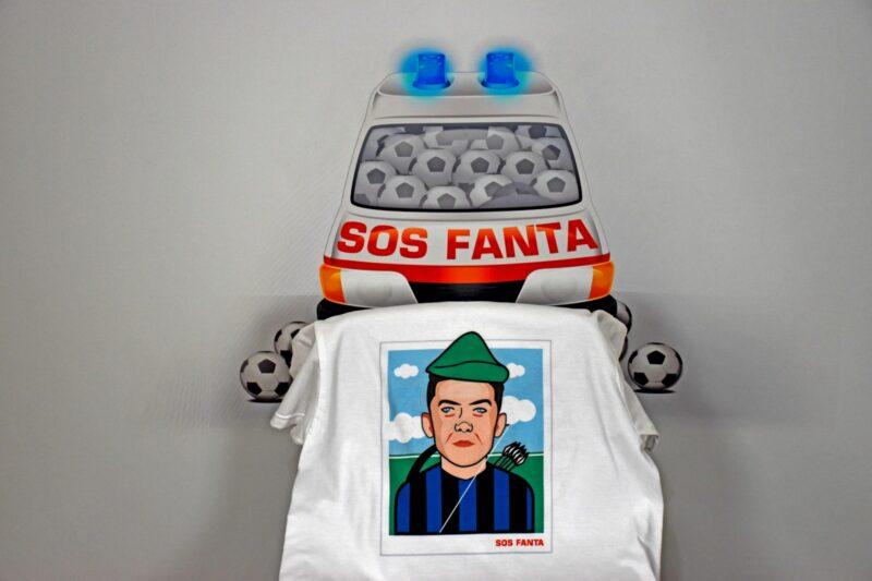 Ecco le maglie di SOS Fanta: vi regaliamo quella di Gosens, si può vincere così