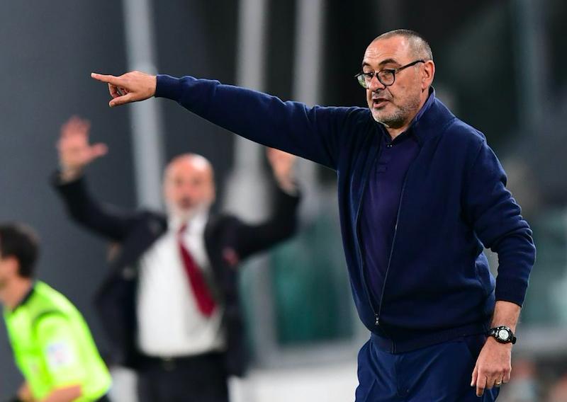 """Roma, la Gazzetta: """"Sarri firmerà il biennale, prima deve liberarsi e ha chiesto…"""""""