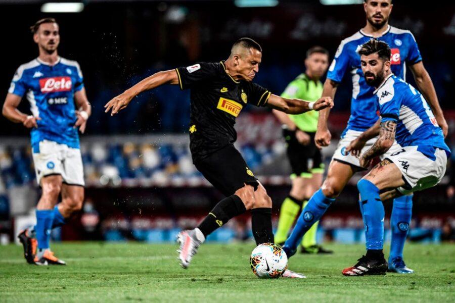 Un nuovo titolare nell'Inter! Che voto Eriksen, disastro Lautaro, Ospina vola: le pagelle Gazzetta