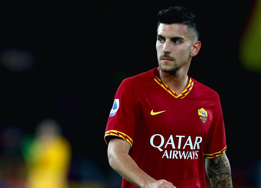 Roma, Pellegrini si è operato dopo la frattura al naso: quando tornerà in campo