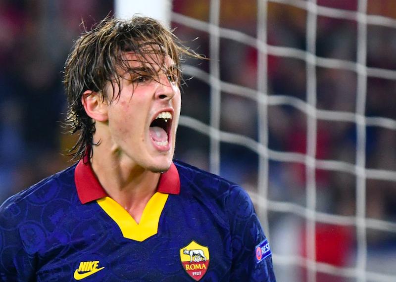 """Zaniolo: """"Sto per tornare in campo, ecco la data precisa! La Roma ha preso un talento vero"""""""