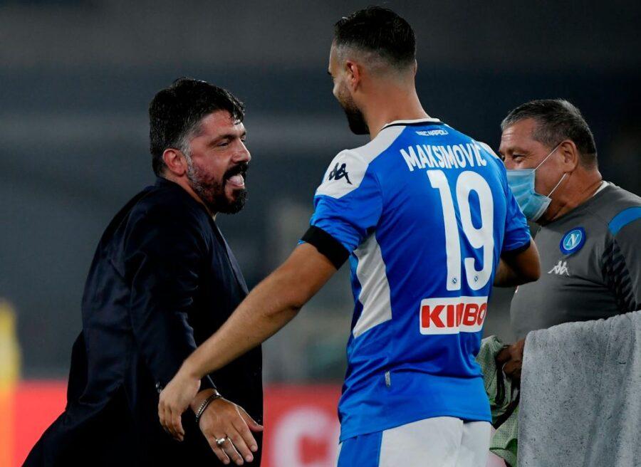 """Sky: """"Offerta per Maksimovic, addio al Napoli possibile: vuol dire che Koulibaly…"""""""