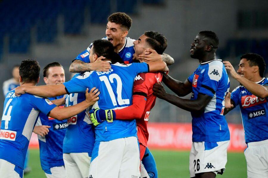 Udinese-Napoli, formazioni ufficiali: la scelta in porta! C'è Pereyra, gioca Lozano