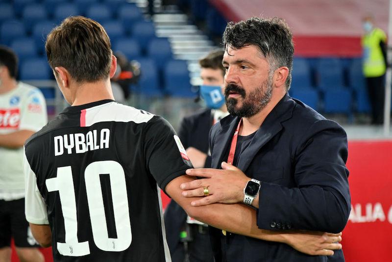Ultim Ora Annuncio Della Lega Juve Napoli Resta In Programma Domani Alle 20 45 Sos Fanta