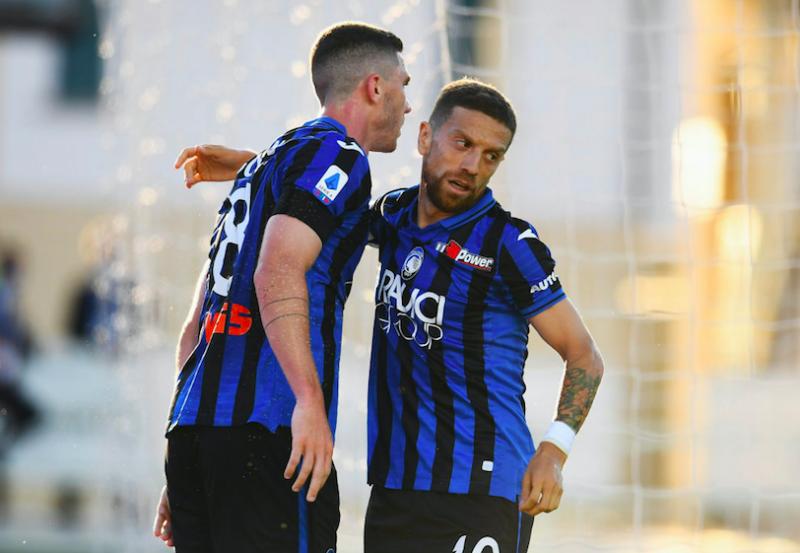 Parma-Atalanta, le formazioni ufficiali: dentro Gosens, Caprari e Dermaku! Inglese in tribuna