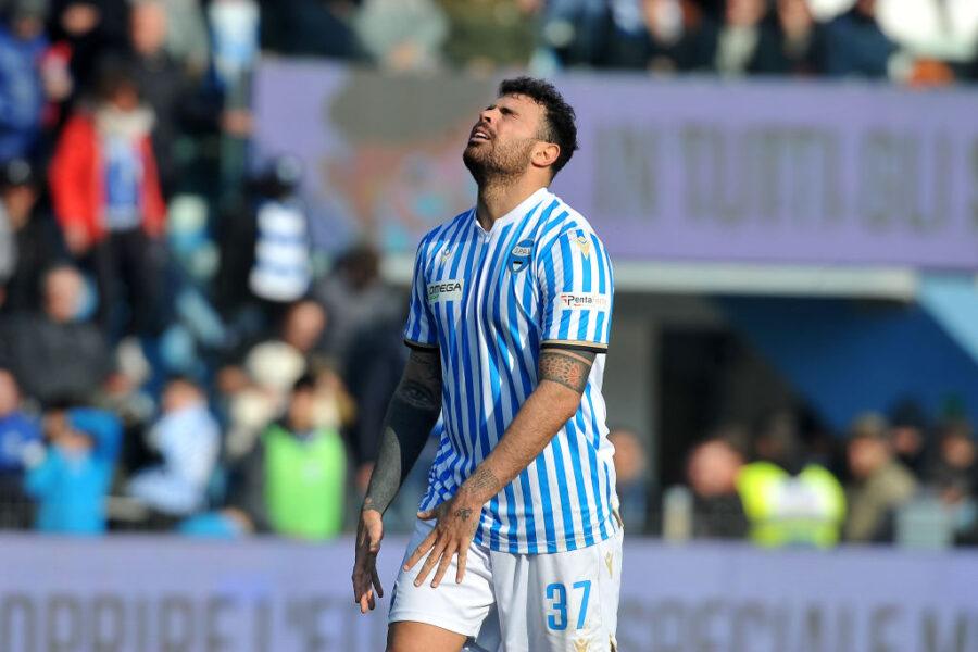 """Gazzetta: """"Petagna ha bisogno di capire quanto in realtà il Napoli…"""""""