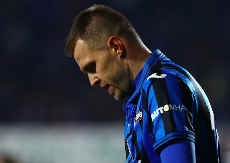 """Corriere: """"Ilicic soffriva a Bergamo, due cose lo hanno fatto crollare"""". Quando spera di riaverlo Gasp"""