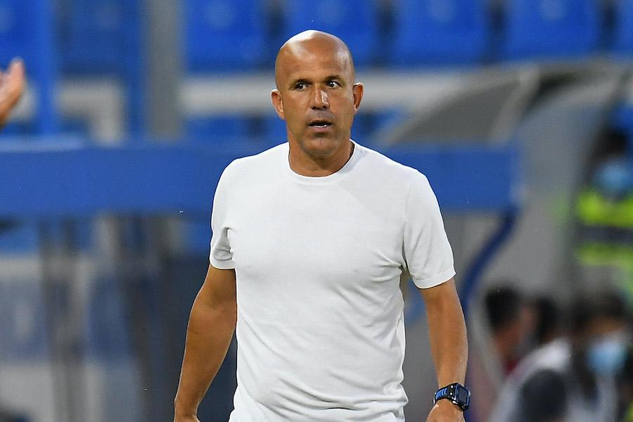 """Spal, out Berisha e Di Francesco. Di Biagio: """"Fares non sta bene, farò dei cambi obbligati"""""""