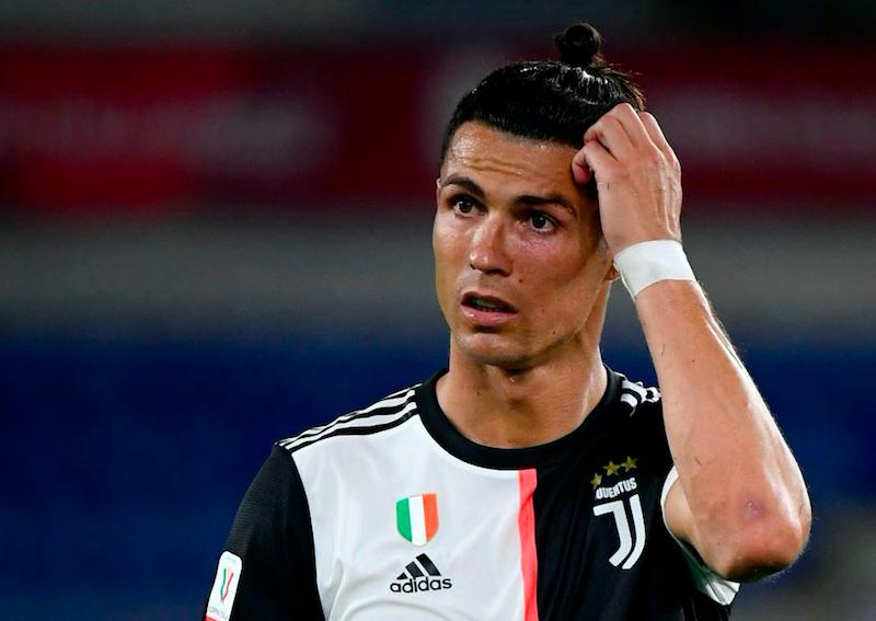 UFFICIALE – Convocati Juve: fuori de Ligt, la decisione per Ronaldo