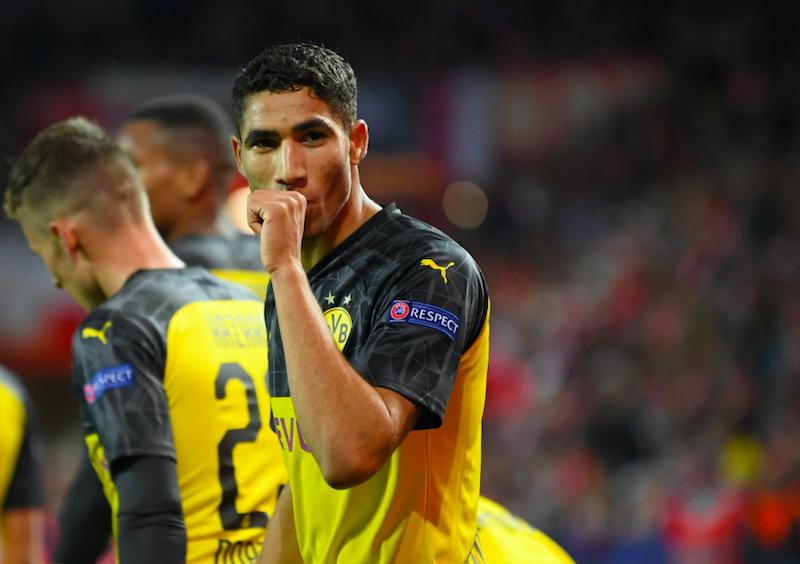 """Di Marzio: """"Hakimi, niente clausola ma il Real ha ottenuto dall'Inter questo vantaggio"""""""