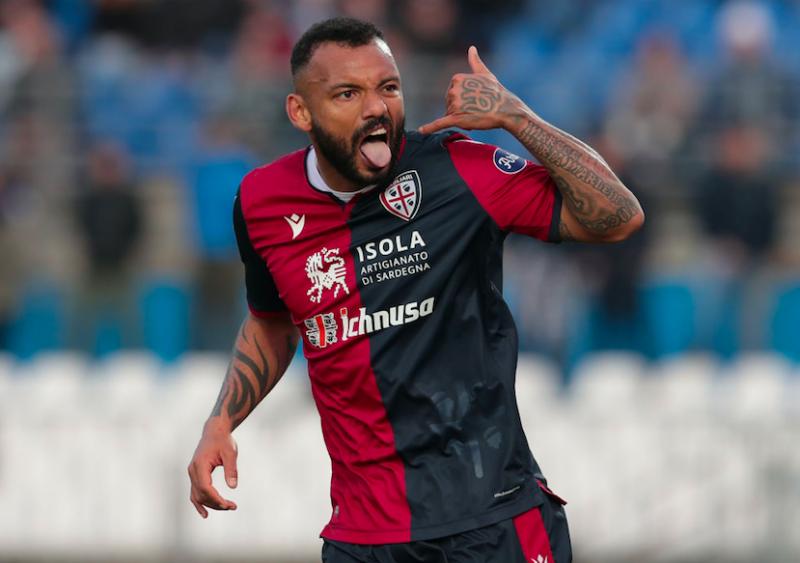 """Joao Pedro: """"Cosa succederà con il ritorno di Pavoletti, io e Simeone…"""""""