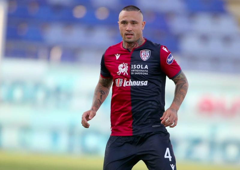 """Presidente Cagliari: """"Nainggolan, tutto in mano all'Inter: se Conte vuole…"""""""