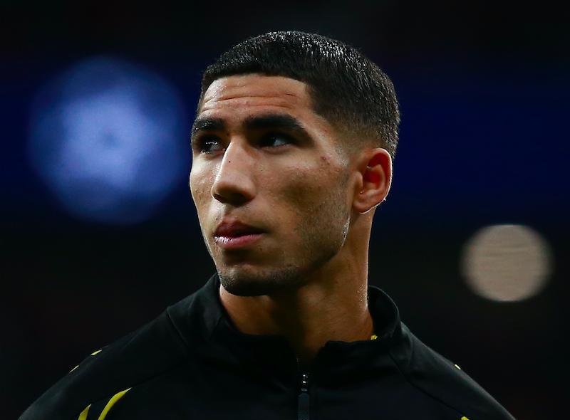 🎥 VIDEO – Hakimi in gol con la nazionale: cambia fascia e trova la rete dopo le critiche