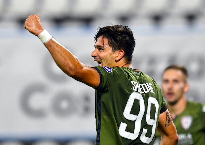 Sampdoria, c'è concorrenza per Simeone: ora è arrivata un'offerta dall'estero