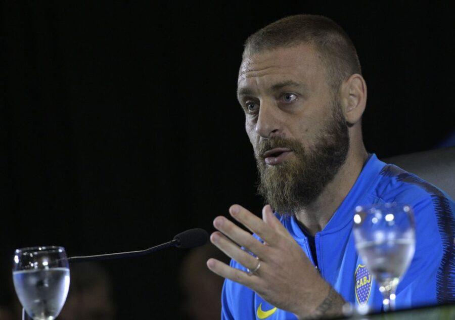 """Sky: """"De Rossi alla Fiorentina, già saltato tutto: la motivazione"""""""