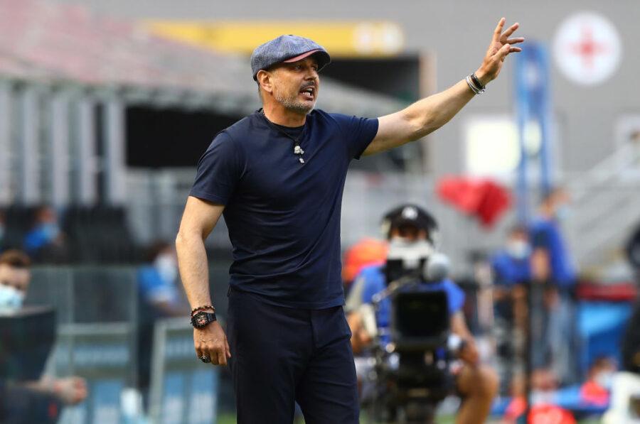 """Mihajlovic: """"Ero sicuro del gol di Musa! Soriano ha sbagliato. Come dice Berlusconi…"""""""