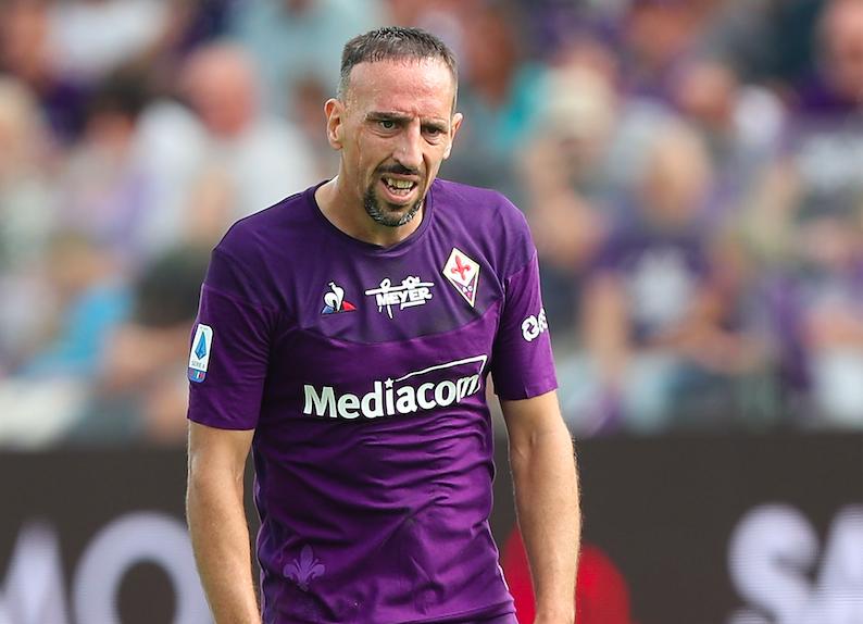 """Ribery: """"Eriksen da vendere? Forse qualcuno si è dimenticato che…"""""""