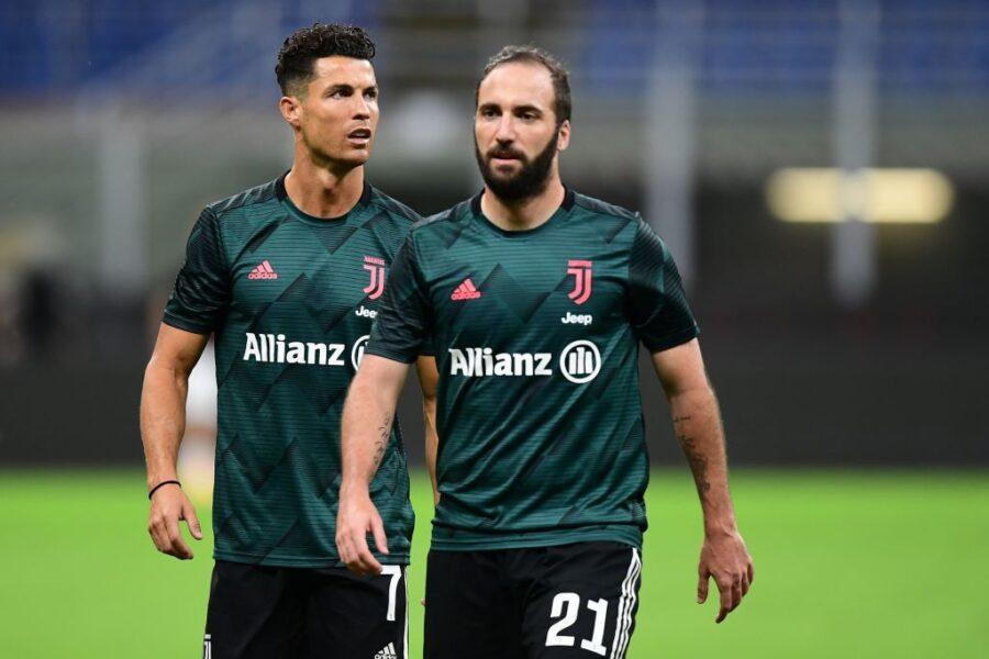 La Juve cambia così senza Ronaldo: i giovani che metterà Sarri con la Roma