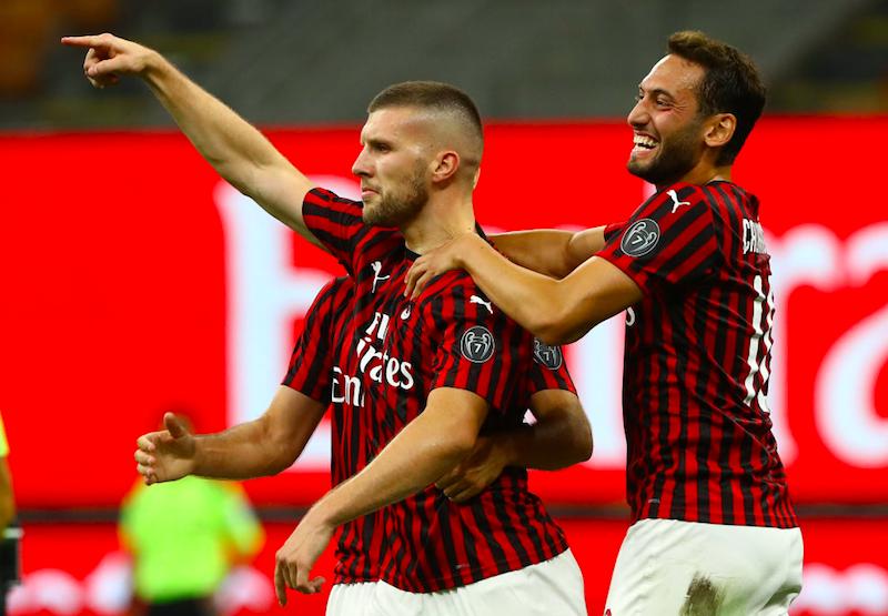 UFFICIALE – Il Milan riscatta Rebic in anticipo: i dettagli dell'operazione