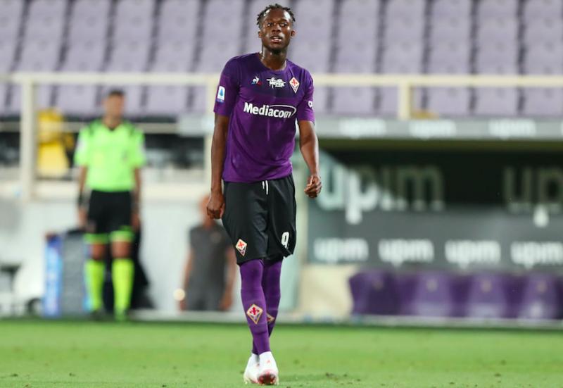 Roma-Fiorentina, le formazioni ufficiali: gioca Kouamé! Pellegrini c'è