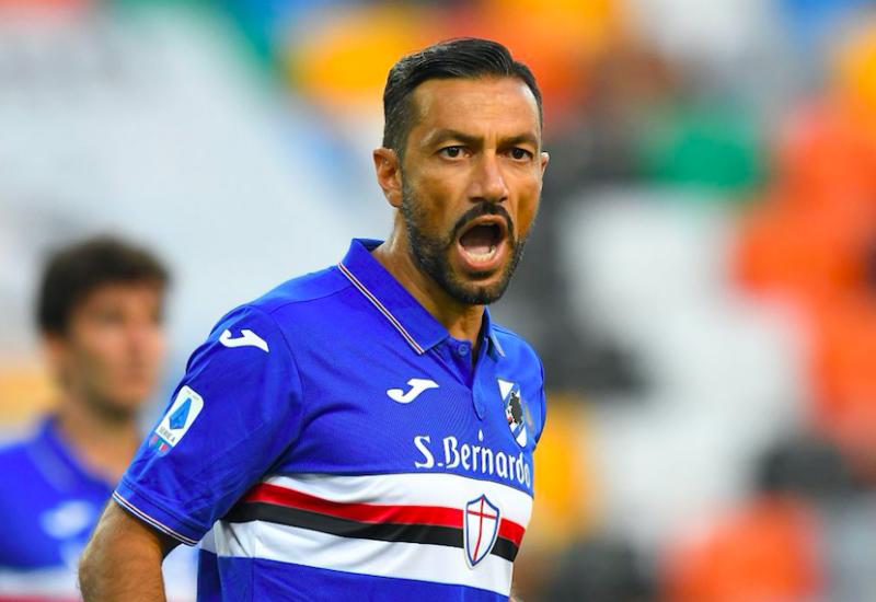 Juve-Sampdoria, le formazioni ufficiali: fuori Quagliarella! Frabotta e McKennie dal 1′