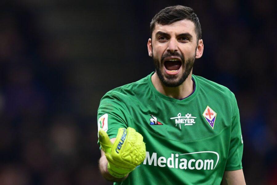 """Terracciano: """"Fiorentina, ora tocca a me. Vlahovic? Ci ho parlato e so che finché sarà qui…"""""""