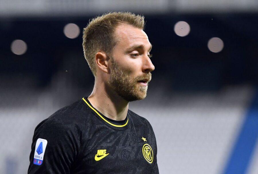 Genoa-Inter, le formazioni ufficiali: Iago in tribuna! Eriksen c'è, fuori Schone
