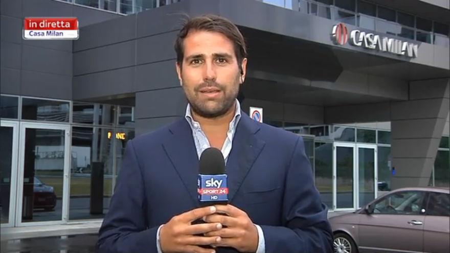 """Di Stefano (Sky): """"Donnarumma al PSG, la notizia è stata accolta così da Mancini"""""""