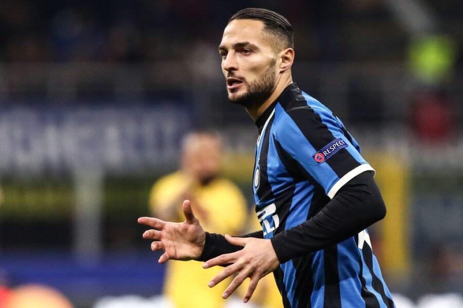 Inter, riecco de Vrij e Sanchez può giocare. Sale D'Ambrosio: le scelte di formazione
