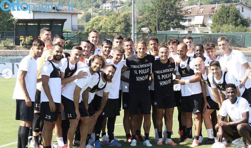 """🎥 VIDEO – Il Benevento chiede aiuto a SOS Fanta: """"Insigne e Improta sono ultimi!"""". E Inzaghi…"""