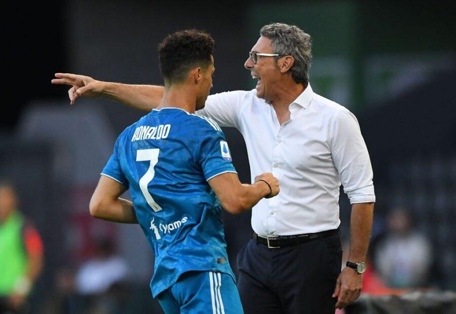 """Gotti: """"Nell'Udinese ci sono due giocatori prontissimi per le big"""""""