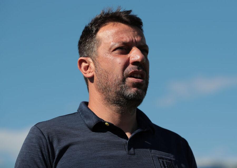 Parma, novità per Osorio e Gervinho: le prove di formazione di D'Aversa