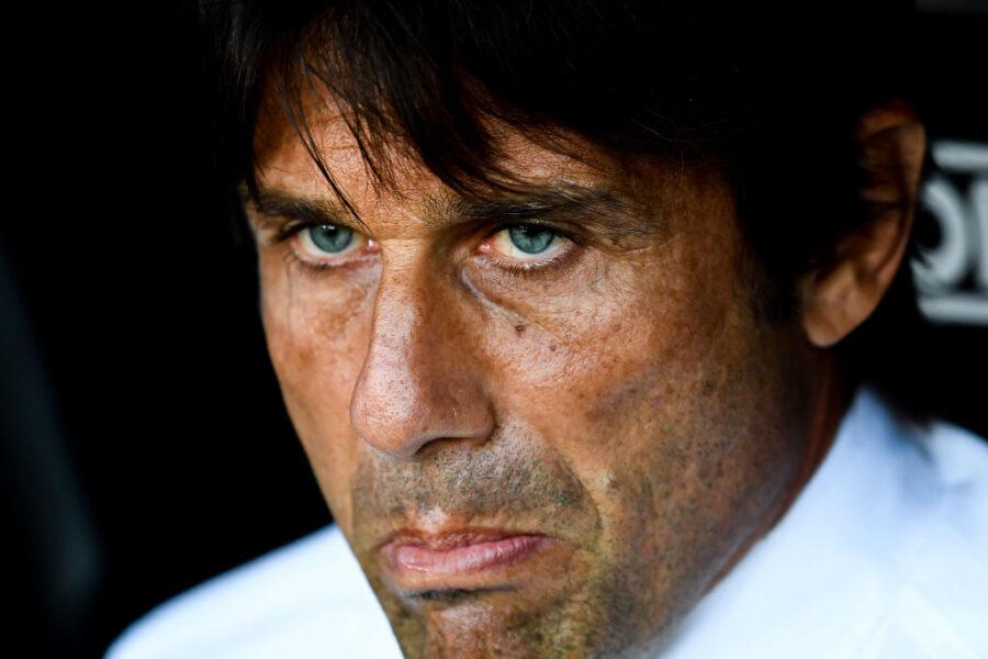 """Inter, la Gazzetta: """"Conte avrà poca scelta. La formazione per il derby è fatta, sarà questa"""""""