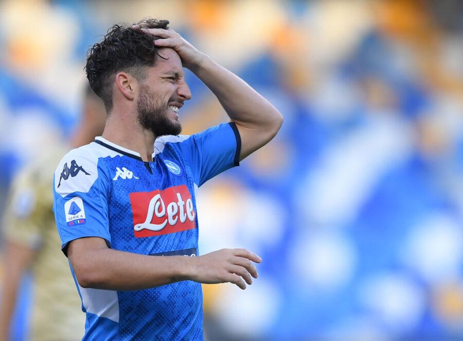 """Allerta Covid, Gazzetta: """"Il Napoli è preoccupato, tanti contatti: Rino ha abbracciato…"""""""