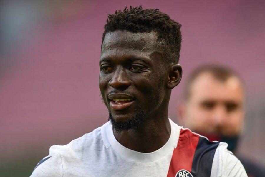 Barrow migliora la condizione: c'è il gol con il suo Gambia e un altro segnale a Mihajlovic