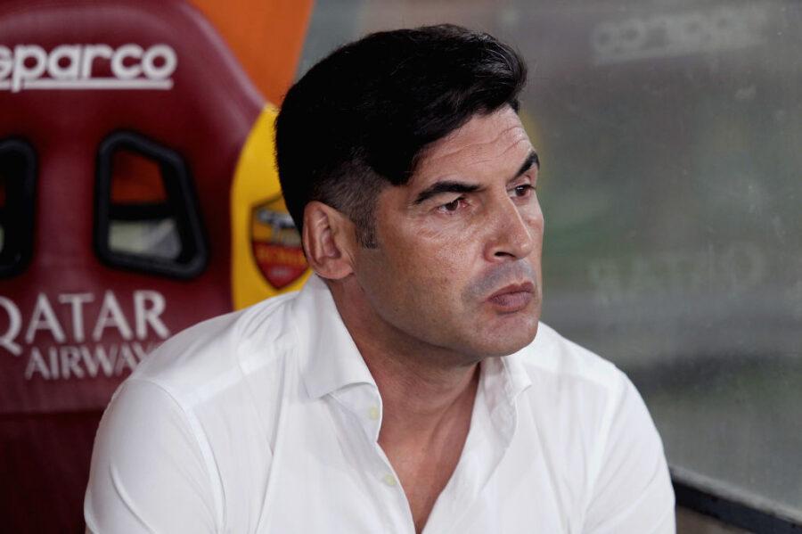 """Fonseca: """"Zaniolo titolare con la Juve? C'è un problema, ma basta pressioni"""""""