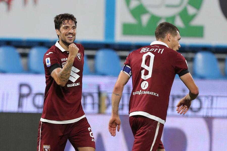 Torino-Cagliari, formazioni ufficiali: fuori Verdi! Avanza Nandez, c'è Lyanco, ok Joao Pedro