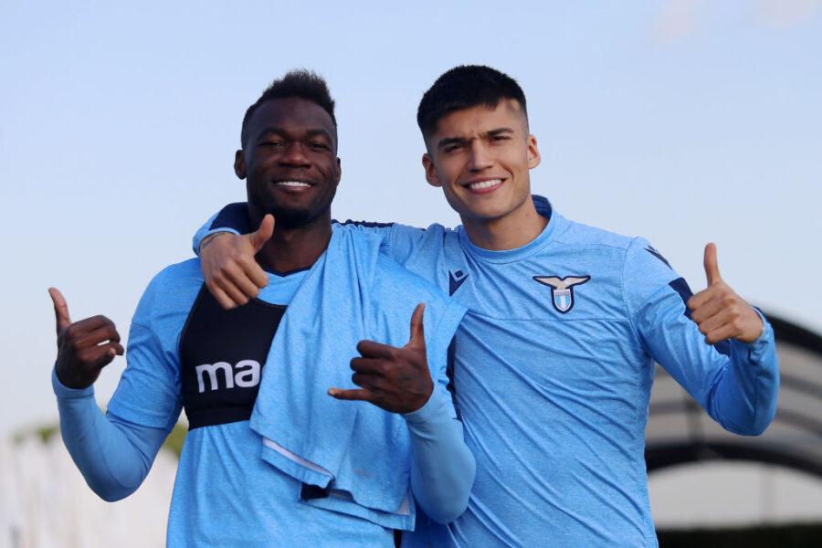 Ecco Lazzari, Marusic, Correa: le mosse di Inzaghi per la formazione della Lazio
