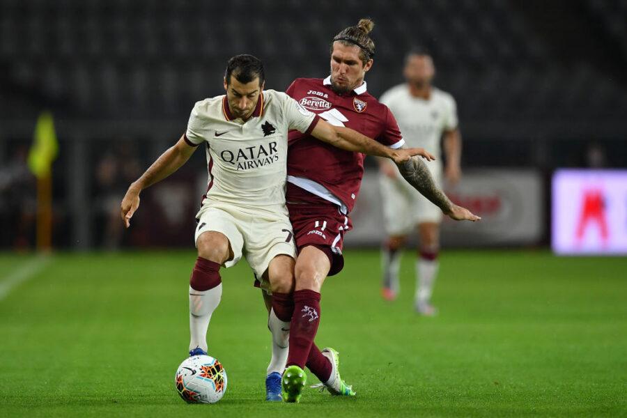 ASSIST – Tutti gli assist della 37a: +1 per Zaza, Dalbert e Mkhitaryan