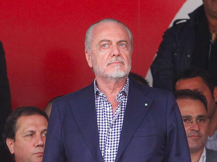 """Napoli, la nota ufficiale: """"Fiducia nel ricorso per il 3-0 a tavolino con la penalizzazione"""""""