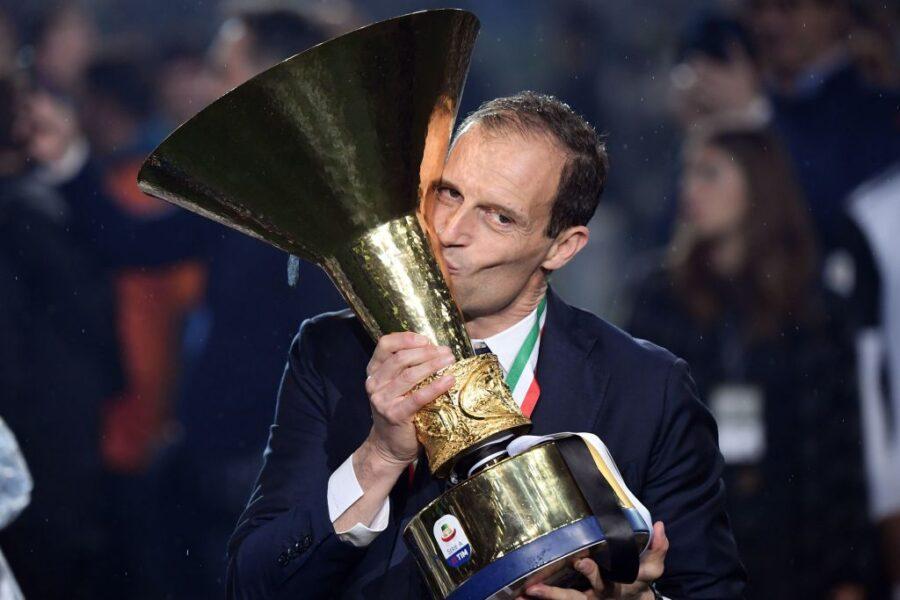 """Gazzetta: """"Allegri apre all'Inter, è il prescelto! Conte, spuntano spifferi addirittura sulla Juve…"""""""