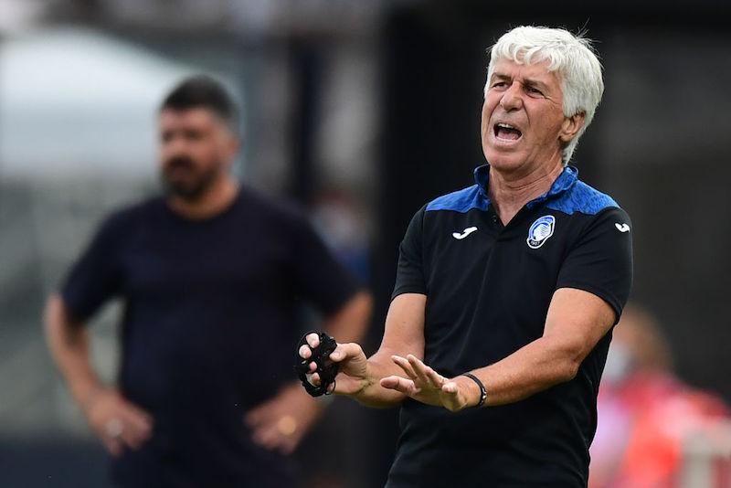 """Gasperini: """"Gollini ce la fa per il PSG! Ilicic, la verità sul rientro: in Champions…"""""""