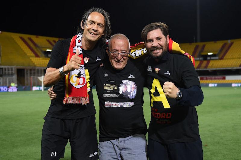 ULTIM'ORA – Un altro caso Covid in Serie A: positivo un giocatore del Benevento