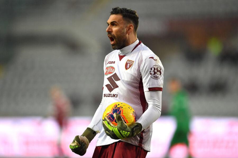 Sirigu alla rottura col Torino: pronto l'addio! Due motivazioni alla base, ora al fantacalcio…