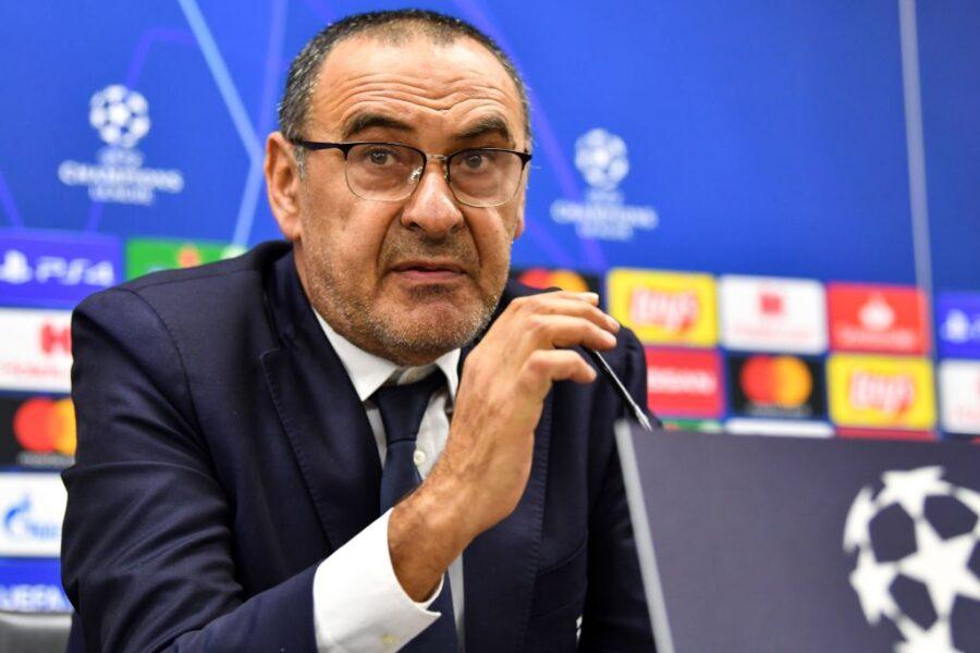 """Gotti: """"Sarei andato con Sarri alla Juve. Ora gli consiglio questa panchina in Italia"""""""