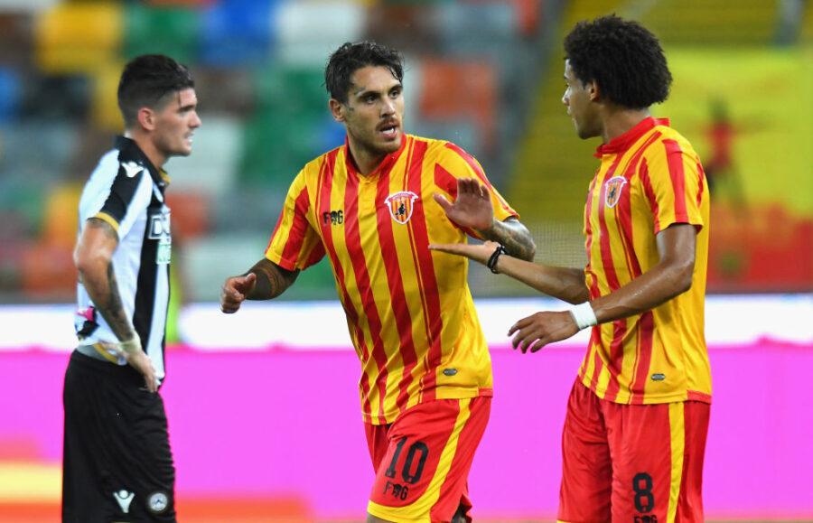 Benevento, la decisione per Viola con la Fiorentina: out Dabo, state attenti a Lapadula…