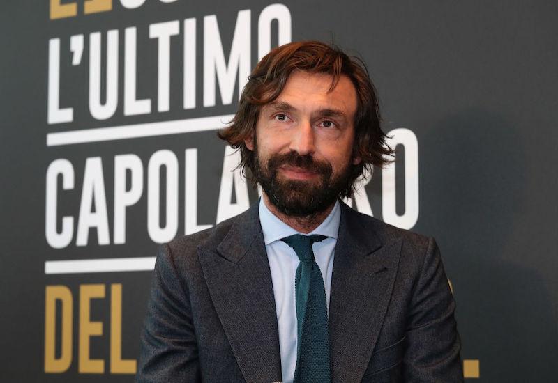 Ufficiale Juve Comunicato Lo Staff Completo Di Andrea Pirlo Sos Fanta