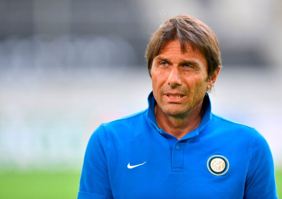 Offerta a sorpresa per Conte: c'è la proposta da Sky Sport, Antonio ora è tentato