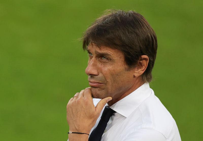 """Conte: """"Juve-Inter? Per me sarà un piacere, ecco come giocheremo la partita"""""""